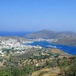 île de Patmos - Dodécanèse