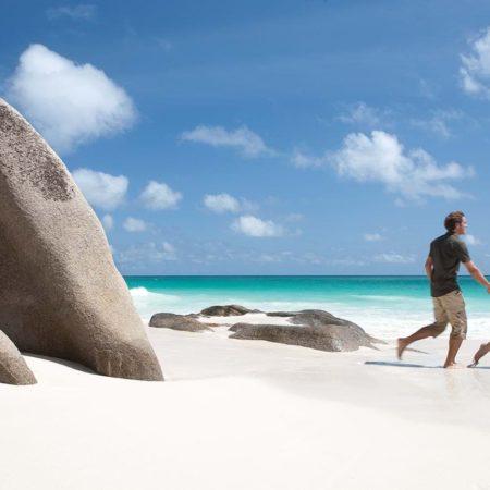 Honeymoon Hôtel Constance Lémuria Beach Resort Praslin