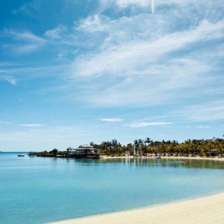 Lux*Resort Grand Gaube Resorts & Villas plage île Maurice
